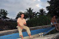 Экстремальная экспедиция В поисках розового дельфина