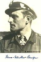 Гюнтер Ланге, капитан U-711. Фото с сайта ww2f.com