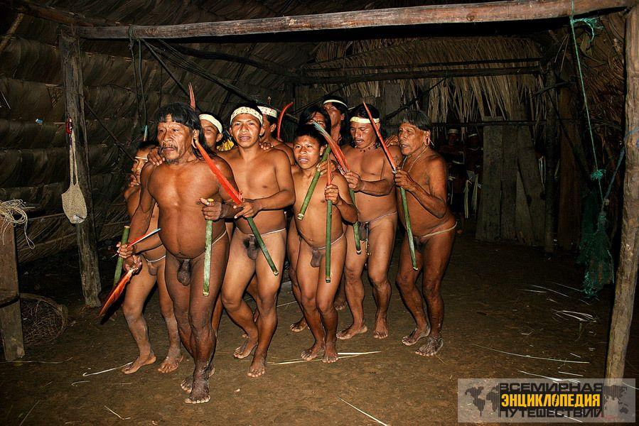 Секс фото индейцев