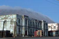 Дома Соцгорода с неясным будущим