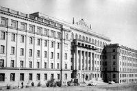 Советский Норильск