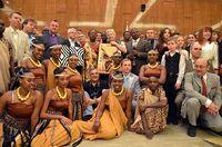 Клуб Друзей Руанды
