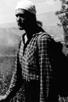 Е. Кузнецов после восхождения. Фото В. Меньщикова