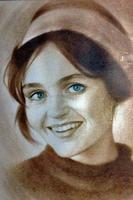 Эльвира Насонова (рисунок)